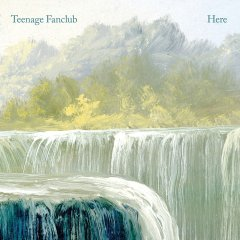 Teenage Fanclub est ICI à Paris
