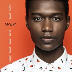 Amery : un premier single euphorisant