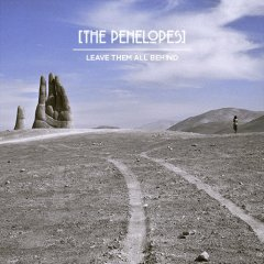The Penelopes : Leave them all behind, EP flamboyant