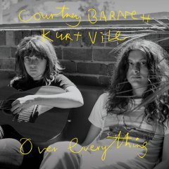 Courtney Barnett & Kurt Vile : le clip d'Over Everything