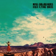 Noel Gallagher ne décroche pas la lune