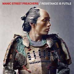 Manic Street Preachers : le single International Blue et un album en avril