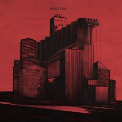 Vox Low - un premier album sous influence indus et cold wave