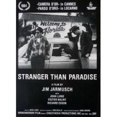 Stranger than paradise - Fiche film