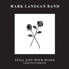 Mark Lanegan Band : des remixes pour Gargoyles