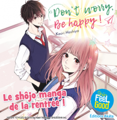 Don't Worry Be Happy - La chronique BD