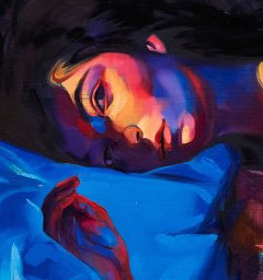 Lorde affine son style avec Melodrama