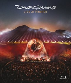 David Gilmour : Live at Pompeii – critique et test du coffret DeLuxe