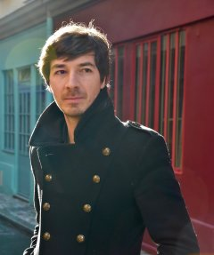 Orouni : l'interview pop folk !