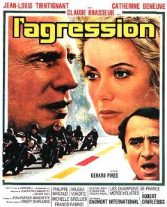 L'agression - la critique + le test DVD
