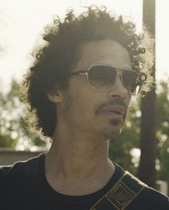 Eagle-Eye Cherry fait son grand retour