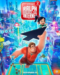 Ralph 2.0 : bande-annonce