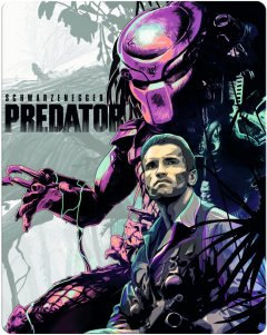 Predator - le test 4K Ultra HD