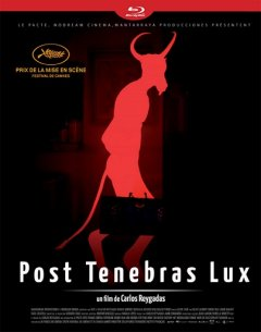 Post Tenebras Lux - le test blu-ray