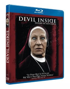 Devil Inside en DVD et blu-ray en juin