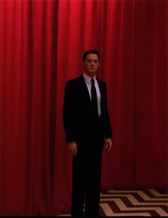 Twin Peaks Fire walk with me : bande-annonce teaser de la reprise HD