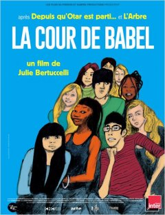 La Cour de Babel - La critique du film
