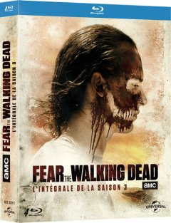 Fear the Walking Dead saison 3 en DVD et blu-ray le 05 décembre 2017