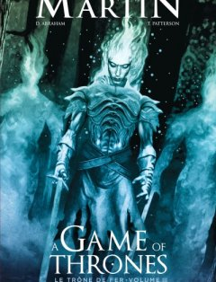 A Game of thrones, la BD continue
