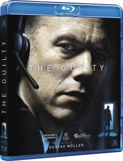 The Guilty - le test Blu-ray