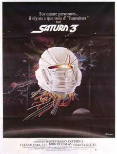 Saturn 3 - la critique