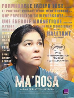 Ma' Rosa - la critique du film
