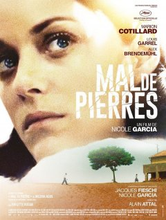 Mal de Pierres - la critique du film