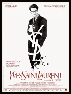 Yves Saint Laurent à Berlin, Saint Laurent à Cannes ?