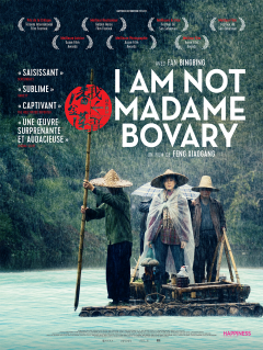I am not Madame Bovary - bande-annonce