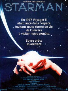 Starman - la critique du film