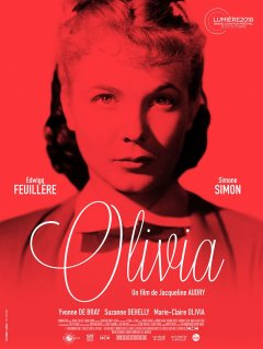 Olivia - la critique du film