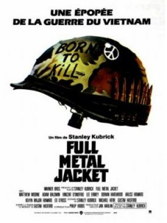 Full metal jacket - La critique