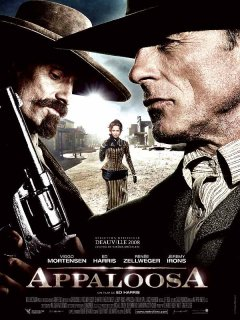 Appaloosa - la critique