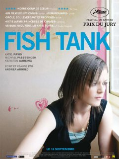 Fish Tank - Andrea Arnold - critique