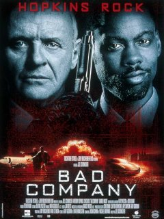Bad company - la critique