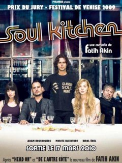 Soul kitchen - la critique
