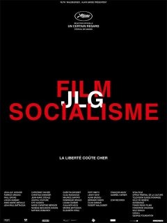 Film socialisme - la critique + le test DVD
