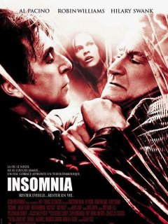 Insomnia - la critique