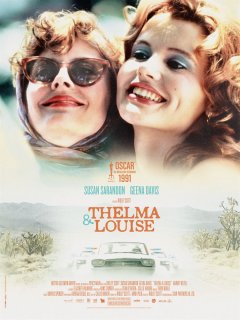 Thelma et Louise - la critique du film