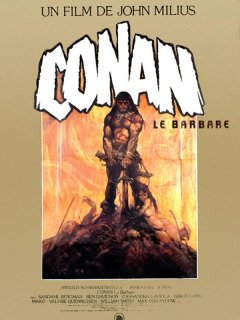 Conan le Barbare - la critique