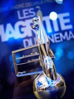 Les Magritte du cinéma 2012 - le Palmarès