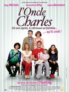 L'Oncle Charles - la critique + test blu-ray