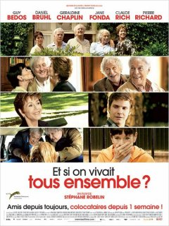 Et si on vivait tous ensemble - la critique + test DVD