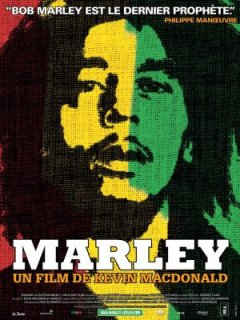 Marley - Kevin Macdonald - critique