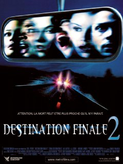 Destination finale 2 - la critique