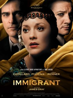 The Immigrant - James Gray - critique