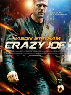 Crazy Joe - la critique