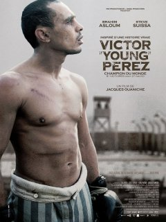 Victor Young Perez - la critique du film