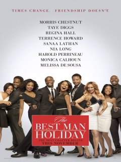 The Best Man Holiday - la bande-annonce