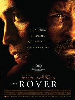 Cannes 2014 : The Rover - la critique du film